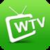 WTV看电视_图标