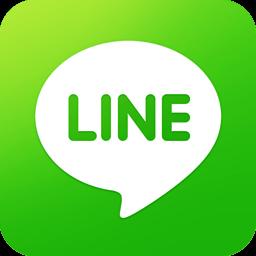 LINE(连我)_图标