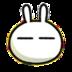 兔斯基锁屏_图标