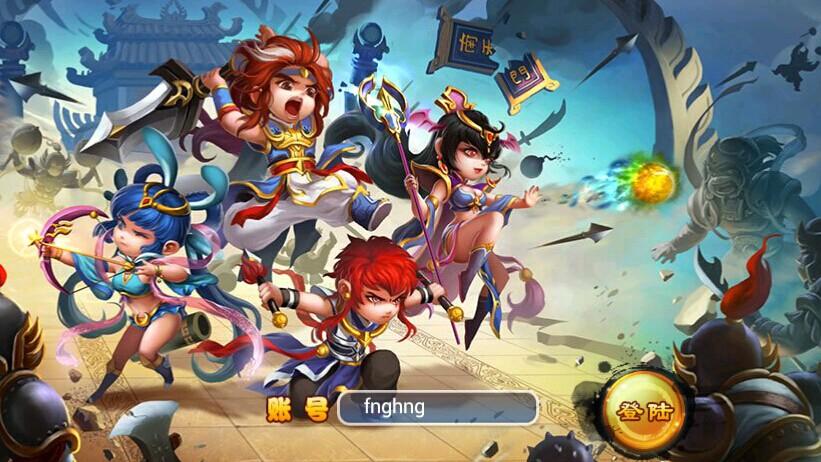 不同与传统2D动作冒险游戏,《暴走神仙》在常规横向移动基础上新增纵向移动使得游戏关卡更有立体广度,多段跳的支持也让玩家在手机上能够体验原汁原味的动作冒险游戏,《暴走神仙》包含四名主角,利用四名角色不同的属性搭配完成关卡多样谜题是游戏最基本元素,游戏关卡多达220个普通关卡,22隐藏关卡,21个精英关卡的庞大游戏世界的丰富内容外,《暴走神仙》还融合打飞机,跑酷,甚至虐心的《Flappy Bird》等时下热门轻度休闲游戏,单机游戏与动作冒险游戏的结合让《暴走神仙》显得别树一帜。